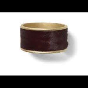 Club Monaco Charlize cuff bracelet